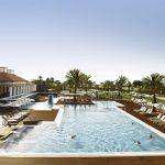 Luxe resort met heerlijk zwembad in de Algarve
