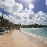 Luxe resort direct aan het strand van Curaçao