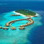 Relaxen in een ultiem luxe resort op de Malediven