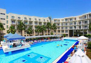 Ultra luxe vakantie in Turkije aan het strand
