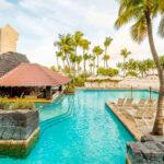 Luxe vakantieadres voor tieners aan Palm Beach