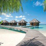 Ultiem luxe resort op de Malediven