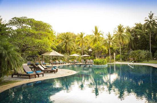 Luxe vakantie Thailand met tieners