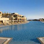 All-inclusive genieten in vijfsterrenhotel aan de kust van Kos