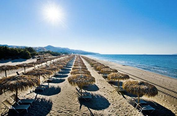Luxe vakantie in Kos met tieners