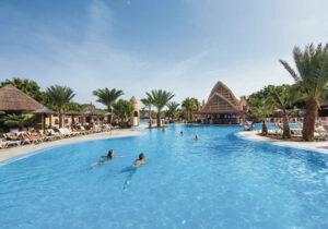 All-inclusive genieten onder de zon van Kaapverdië