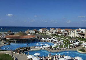Ultiem luxe all-inclusive vakantie in Kreta