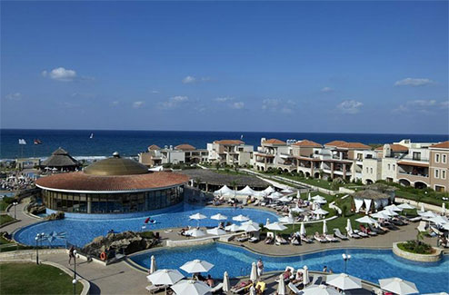 Hotel Luxe Crete All Inclusive