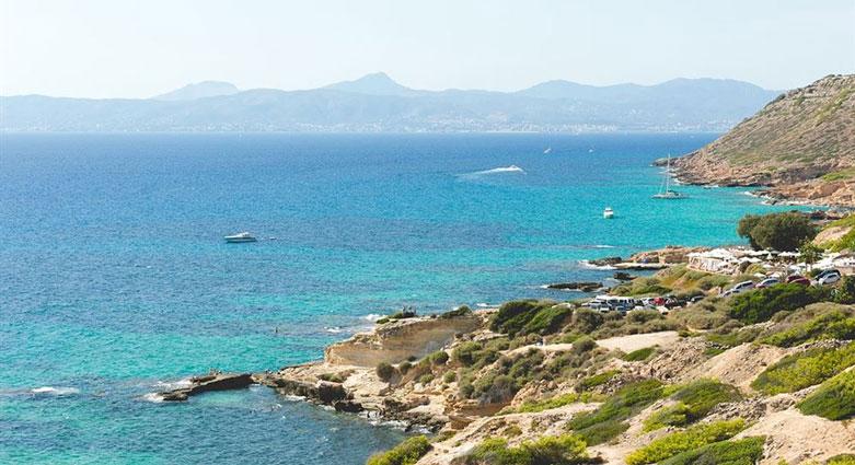 Mallorca met jongeren