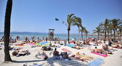 Jongerenreis Spanje