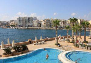 Heerlijke vakantie op mooie locatie in Malta