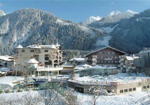 Populairste wintersportverblijf in Mayrhofen