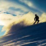 Wintersporten op top locatie in Mayrhofen