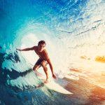 Te gekke chill- en surfvakantie in feestelijke surfspot Mimizan