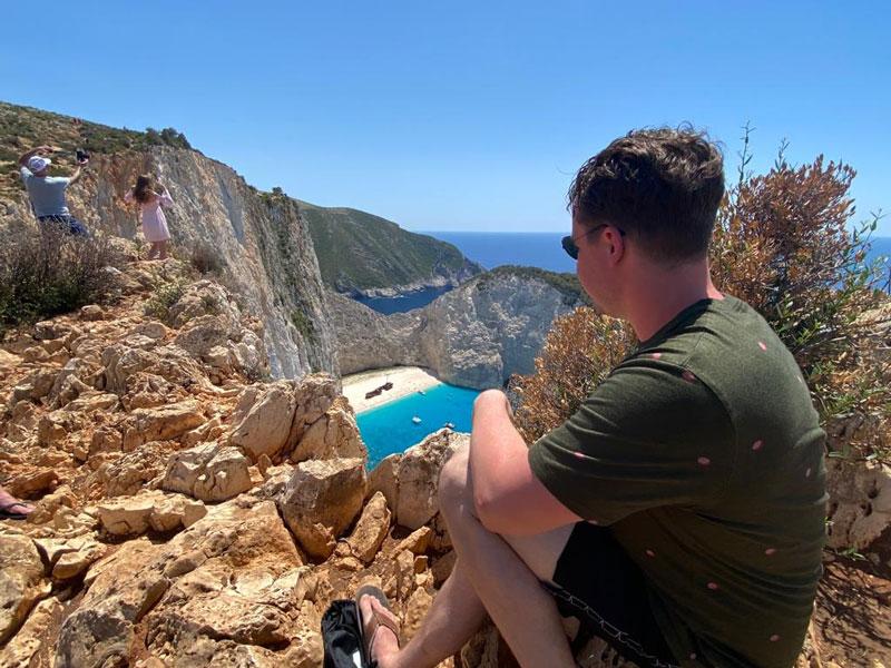 Mooiste strandjes van Zakynthos