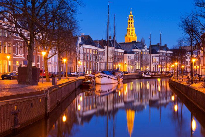 Groningen leuk voor jongeren