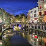 Welke Nederlandse steden zijn leuk om te bezichtigen voor jongeren?
