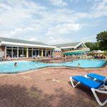 Vijfsterren camping in het veelzijdige Overijssel met subtropisch zwembad