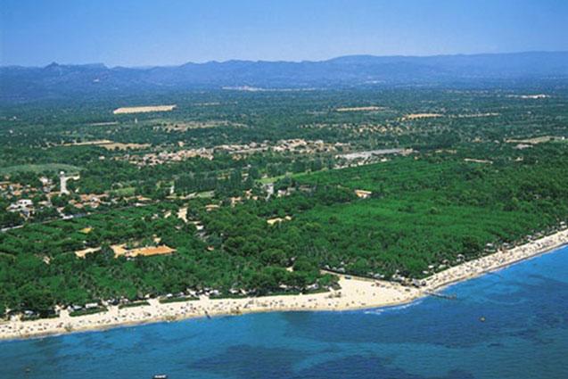Vakantie aan de Costa Dorada met tieners