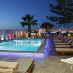 Mooi hotel op loopafstand van Star Beach