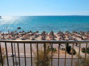 Populair hotel Mallorca met tieners