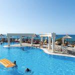 Populair vakantieresort in Kreta met mooi zwembad