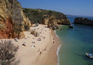 Leuke Portugese camping in Algarve met prima faciliteiten