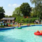 Fantastisch vakantiepark met recreatieplas in Gelderland