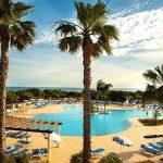 Geniet van je vakantie op beach resort in Albufeira