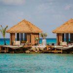 Mooi familieresort in hartje Oranjestad op Aruba