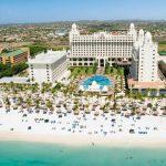 Heerlijke vakantie op het paradijselijke Aruba