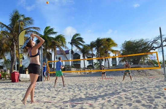 Vakantie Bonaire met tieners