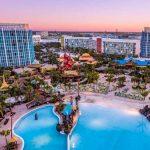 Grootste Universal resort in Orlando