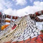 Prachtig 5-sterrenresort met aquapark aan Willemstad