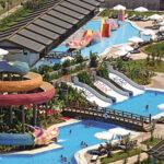 Heerlijke vakantie in Turkije met groot zwemparadijs