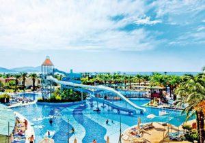 Mooie vakantie in Turkije met talloze mogelijkheden