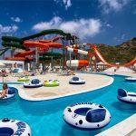 Leuke vakantie op Rhodos met glijbanen zwemresort