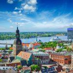 Ontdek de mooiste stad van de Baltische Staten