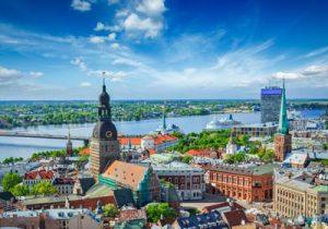 Ontdek de mooiste stad van de Baltische Landen
