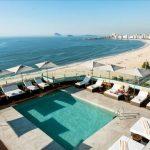 Heerlijk genieten aan de kust van het zonnige Rio de Janeiro