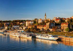 15-Daagse reis door de 'nieuwe landen' op de Balkan