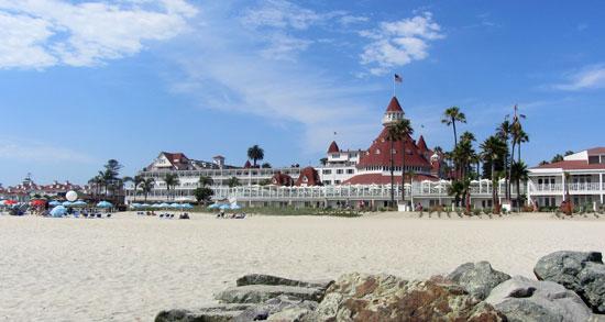 Rondreis naar de stranden van San Diego