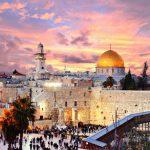 12-Daagse rondreis door het indrukwekkende Israël