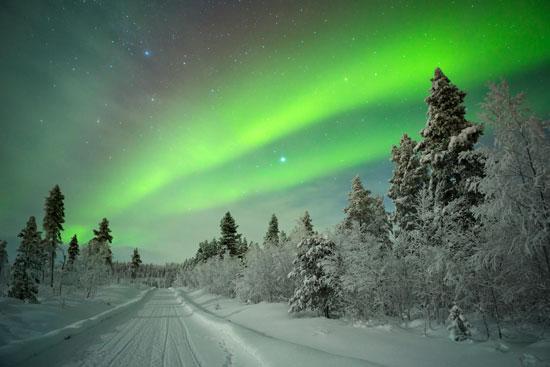 Ontdek Finland met oudere jeugd