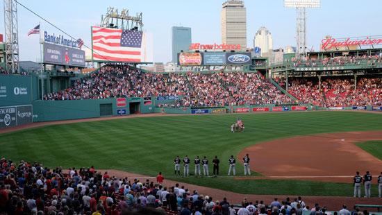 Rondreis New York Washington Boston