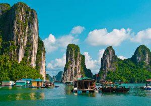 Creëer jouw eigen reis door het indrukwekkende Vietnam