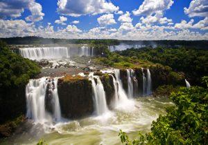 21-Daagse rondreis door het zonnige Argentinië & Brazilië