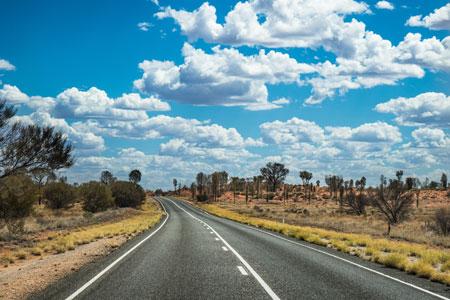 Rondreis Australië met tieners