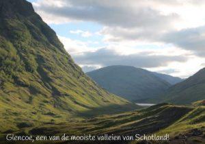 Prachtig vakantiepark gelegen in de bijzondere Schotse natuur