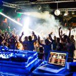 Sfeervolle campings voor oudere jeugd met discotheek
